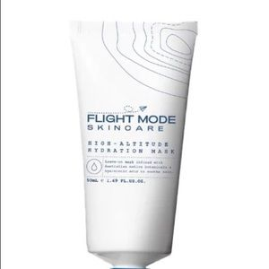 New Flight mode Skincare Hydration Mask